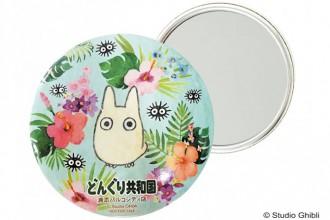 どんぐり共和国 沖縄 「オリジナル缶ミラー」