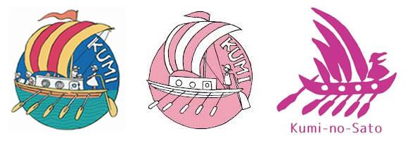 沖縄・球美の里 シンボルマーク