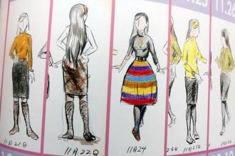 奥山玲子 ファッション