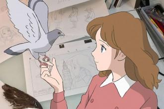佐藤好春と考える キャラクターとアニメーションの描き方