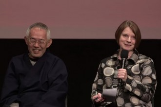 鈴木敏夫「オスカーウィーク2017:アニメイテッド・フィーチャーズ」