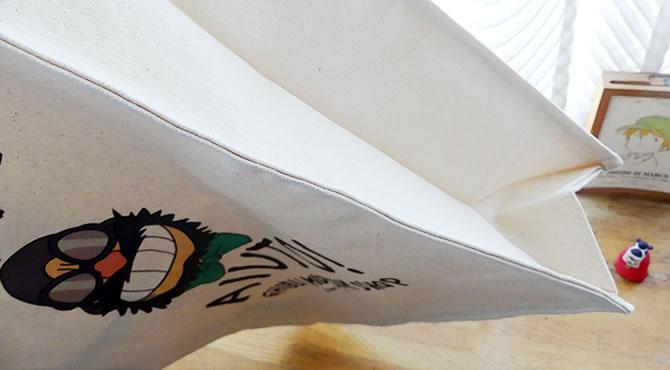 ジブリ美術館 マンマユート団 トートバッグ