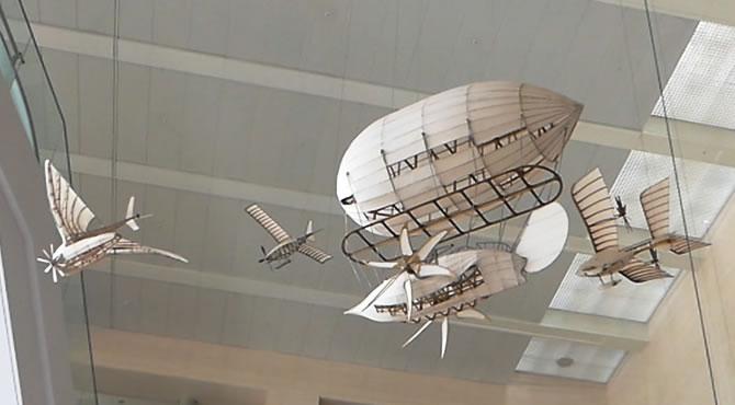 ジブリ旅 広島県立美術館「ジブリの大博覧会」