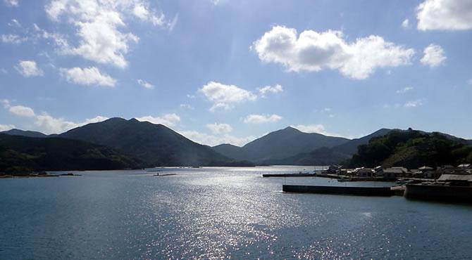 ジブリ旅 五島列島 福江島