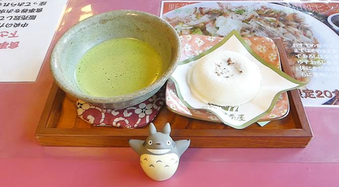 太宰府 梅ヶ枝餅