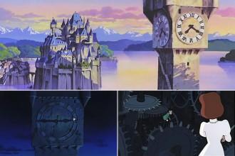 カリオストロの城