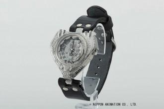 未来少年コナン 腕時計 ギガント