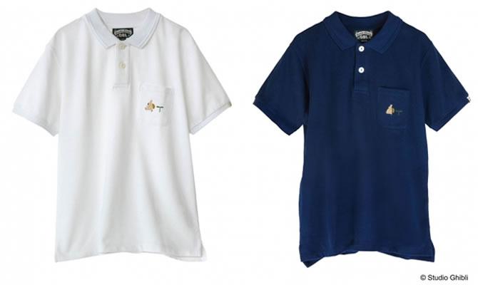 GBL ポロシャツ