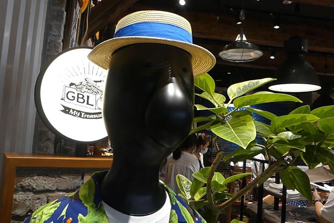 ミヤシタパーク「GBL」渋谷店