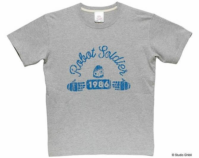 「GBL」Tシャツ