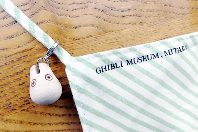 ジブリ美術館 箸