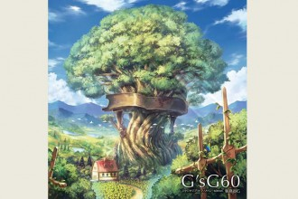 G'sG60 ~スタジオジブリピアノメドレー60min.~