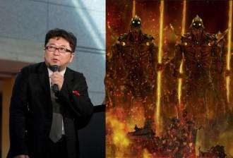 樋口真嗣『巨神兵東京に現わる』