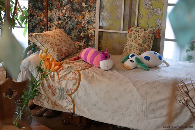 Howl's Sleeping roomシリーズ