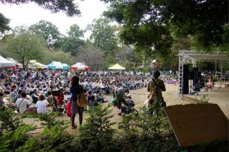 三鷹の森フェスティバル