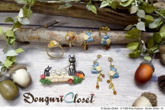 ジブリ Dongri Closet  アクセサリー