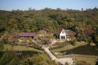 愛・地球博記念公園 サツキとメイの家
