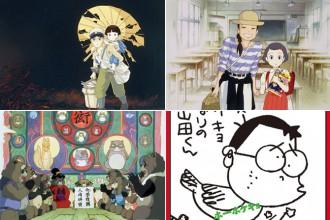 高畑勲作品DVDリニューアル