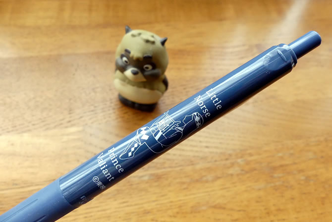 高畑勲展 ボールペン