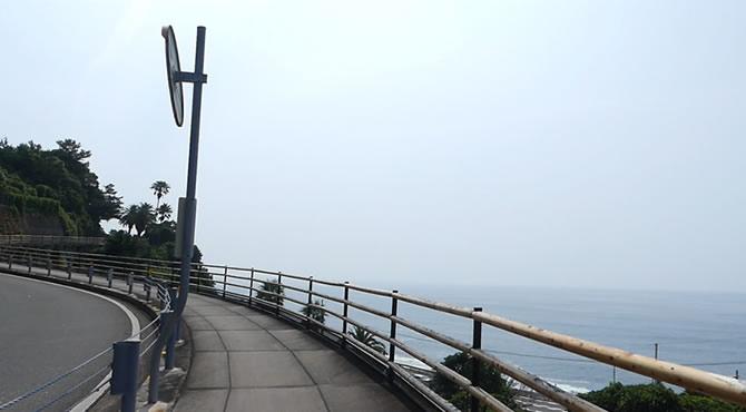 ジブリ旅 高知 桂浜