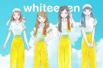 whiteeeen ホワイティーン『ポケット』